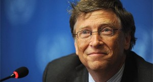 Bill Gates Funds Gulen Islamist Movement