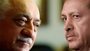 Gulen-AKP Clash Is Now in the Open