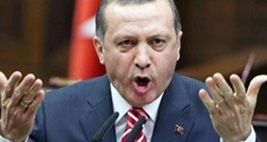 The Paranoid Style in Turkish Politics