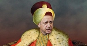 The Delusions of Caliph Erdogan