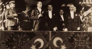 We celebrate the 90th Anniversary of Turkish Republic Day