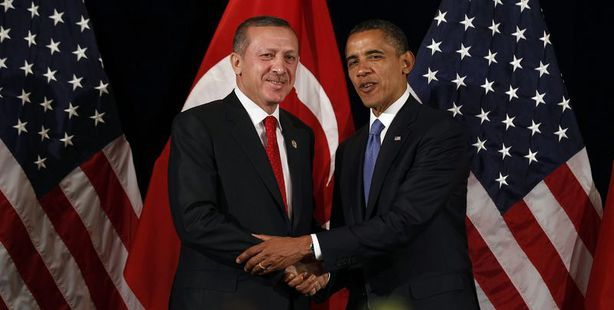 From Rhetoric to Reality: Reframing U.S. Turkey Policy