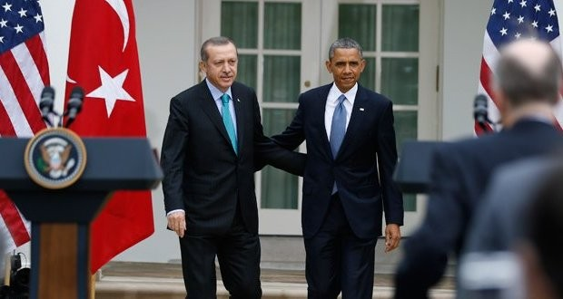 U.S. Taxpayers to Pay for Spread of Turkish, Qatar Islamism