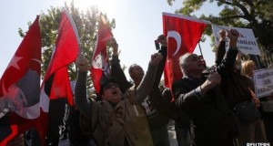 Turkey Sledgehammer trial: Key coup sentences upheld