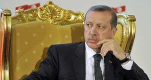 Turkey blows Israel's cover for Iranian spy ring