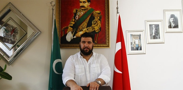 Ottoman Prince may enter politics