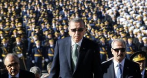Erdogan Is Quietly Wooing America's Enemies