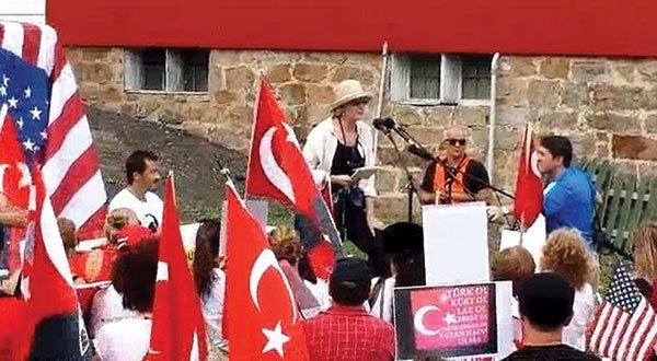 The Turks are coming…to a charter school near you
