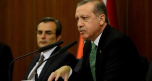 Turkey: Regarding Relations Between the Sexes, Erdogan Knows Best