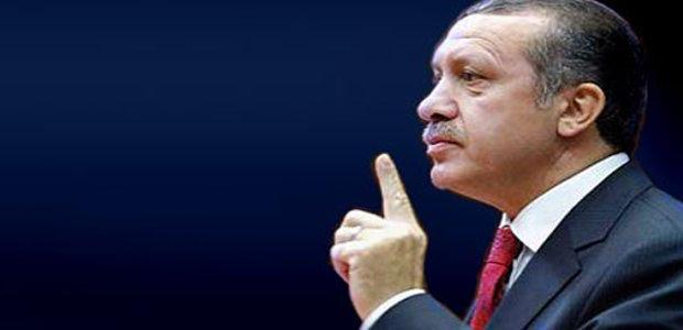 Female, male students living together against our character: Turkish PM