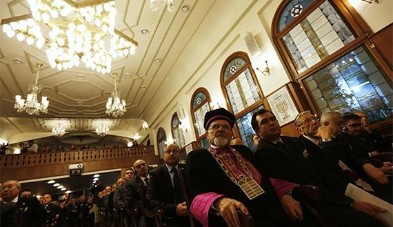 Turkey's Jewish community in decline