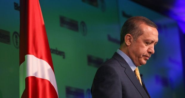 Turkey Will Either Lose Erdogan or Democracy