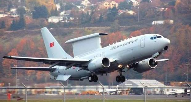 Boeing Delivers 1st Spy Plane To Turkey; Faces Penalties