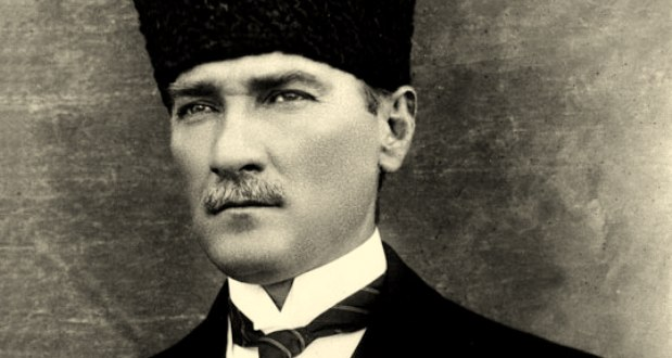 How Atatürk Made Turkey Secular