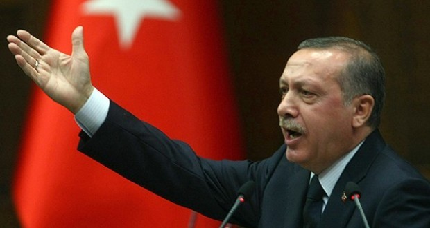 The End of Erdogan