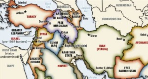 Is Turkey's Partition Inevitable?