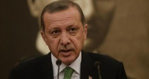 Turkish President Fails to Conquer New York City