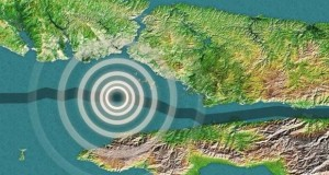 Seismic gap may be filled by an earthquake near Istanbul